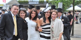 Ascot 2010. Another Fashionable Day Out!