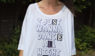 I Just Wanna Dance All Night long!