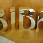 BIBA's Back!