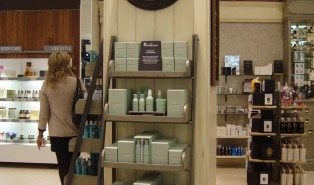 House of Fraser Flagship Launches Apothecary
