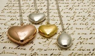 Shakespeare at Azendi. Jewellery Speaks the Language of Love