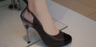 Chanel Spring Summer 2011 Preview – Shoes!