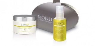 The ReallyRee Christmas Gift Guide: Monu Home Spa Duo