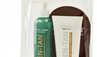The ReallyRee Christmas Gift Guide: XEN-TAN Luxury Gift Set