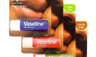 Vaseline Lip Therapy – A Brand New Addition
