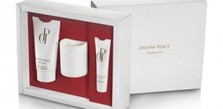 The ReallyRee Christmas Gift Guide: Davina Peace Discovery Set