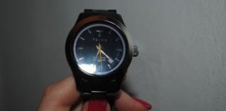 My New Triwa Watch