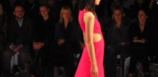 London Fashion Week Taster: Osman Autumn Winter 2011