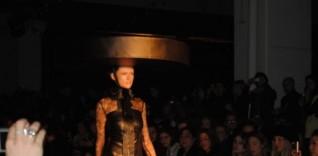 London Fashion Week Taster: Belle Sauvage Autumn Winter 2011