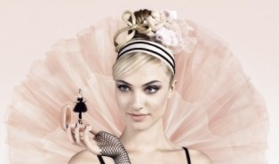 Bourjois Spring Summer 2011 Product Launch