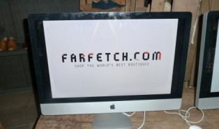 FARFETCH.COM – Bringing the World's Best Boutiques Together