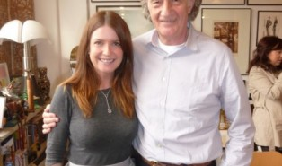 I Love Paul Smith. Optimism Personified.