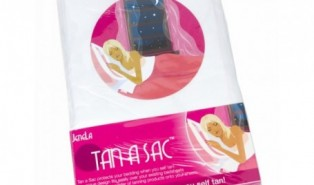 TAN A SAC – A Review! Tanned Sheets a Thing of the Past?