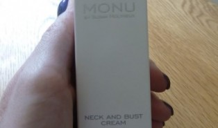 Monu Neck and Bust Cream Review.