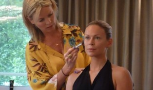 The Max Factor Foundation Masterclass with Xperience Weightless Foundation