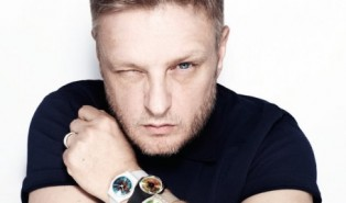 Rankin Collaborates with Swatch