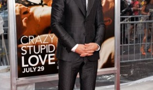 Ryan Gosling in Gucci 2012