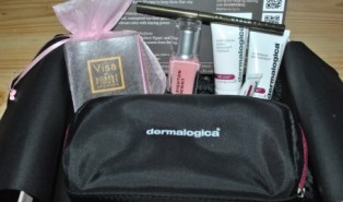 October GlossyBox