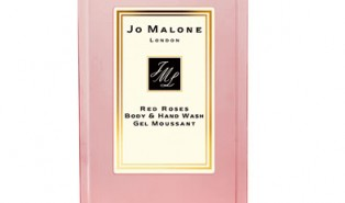 Jo Malone Red Roses Body & Hand Wash for Breast Cancer Research