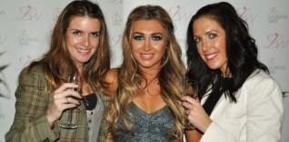 Lauren's Way Press Launch Party – Photos and Video