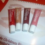 Free Models Own Lip Glosses with Diet Coke