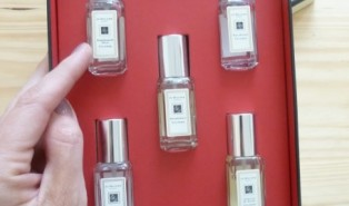 The ReallyRee Christmas Gift Guide: Jo Malone