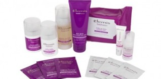 ReallyRee Christmas Giveaway: Elemis Freshskin. Win the Full Collection. CLOSED