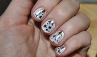 Christmas Nails from Nail Rock