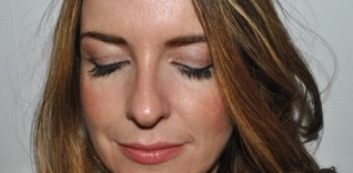 Face of the Day Starring Clinique Lid Smoothie Antioxidant 8-Hour Eye Colours