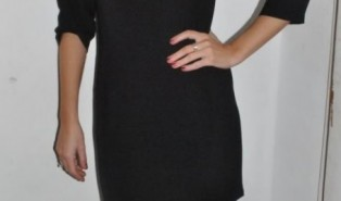 Outfit of the Day – F&F Dress