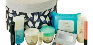 The ReallyRee Christmas Gift Guide – The No7 Ultimate Collection for £30