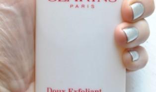 New Skincare Favourite: Clarins Gentle Exfoliator Brightening Toner