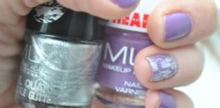 MUA: Love Hearts and Nail Quakes!