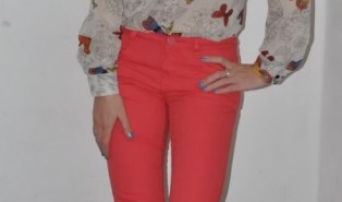 Outfit of the Day: Matalan Style Challenge – Sorbets
