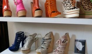 Senso Shoe Love