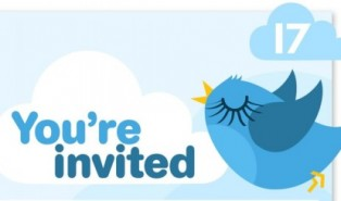 It's Back!! The Return of the 17 Cosmetics Twitter Party