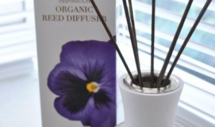 NEOM Inspiration: Organic Reed Diffuser
