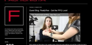Guest Post on FashionistA Blog: Get the PPQ Look!
