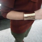 Tiffany's New Metal – Rubedo