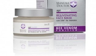 Manuka Doctor Rejuvenating Face Mask Winners!