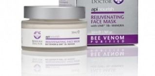 Manuka Doctor Rejuvenating Face Mask Winners!