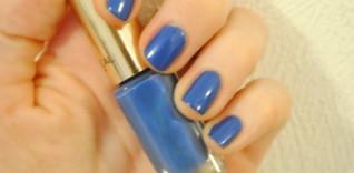 L'Oreal Paris Color Riche – Rebel Blue 610