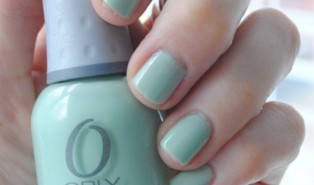 Orly Jealous, Much? Cool Romance Spring Collection