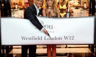 Boux Avenue Opens in Westfield London