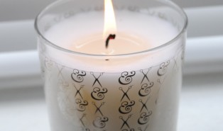 Percy and Reed Scented Candle FREE from ASOS