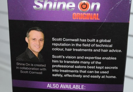 Home Colour Range from Scott Cornwall and KMI
