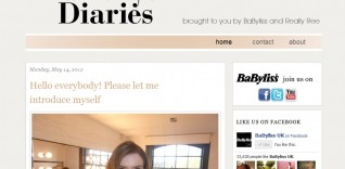 The Hairdryer Diaries from BaByliss and ReallyRee