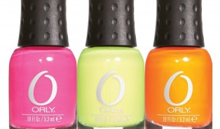 ORLY Launching into Topshop