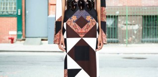 Givenchy Resort 2013 Collection