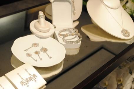 Tiffany gemstones